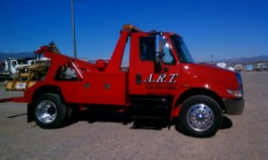 Fast, Professional Towing and Roadside Services